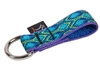 "Lupine 1"" Rain Song Collar Buddy"