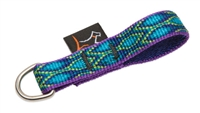 "Lupine 1/2"" Rain Song Collar Buddy"