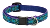 "Lupine 1/2"" Rain Song Cat Safety Collar"