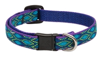 Lupine Rain Song Cat Safety Collar