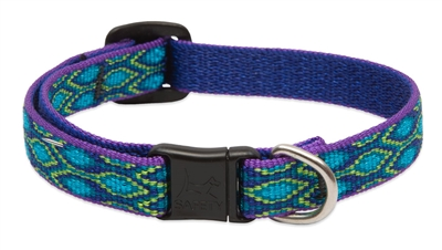 Lupine Rain Song Safety Cat Collar