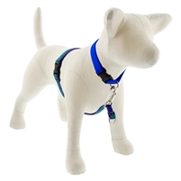 "Lupine Rain Song 16-26"" No-Pull Harness - Medium Dog"