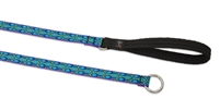 Lupine Rain Song Slip Lead - Medium Dog