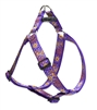 "Lupine Sunny Days 19-28"" Step-in Harness Large Dog"