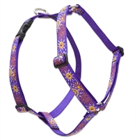"Retired Lupine 1"" Sunny Days 24-38"" Roman Harness"