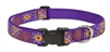 "Retired Lupine Sunny Days 25-31"" Adjustable Collar - Large Dog"