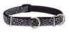 "Retired Lupine Silverado 10-14"" Combo/Martingale Training Collar - Medium Dog"