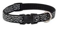 "Retired Lupine Silverado 13-22"" Adjustable Collar - Medium Dog"