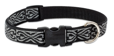 "Silverado 15-25"" Adjustable Collar-Medium Dog"