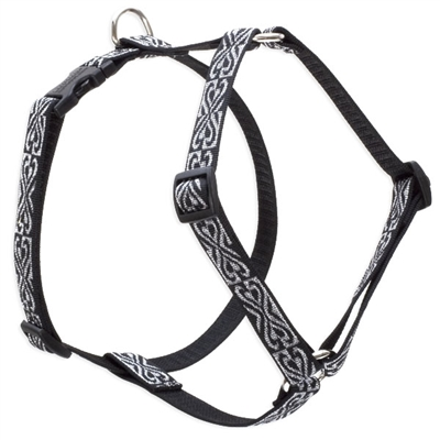 "Retired Lupine Silverado 20-32"" Roman Harness - Medium Dog"