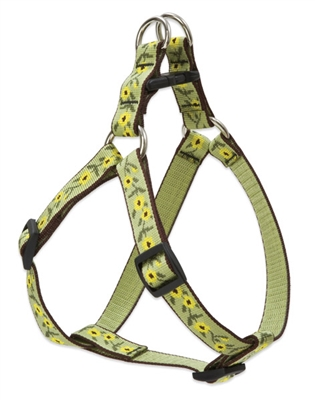 "Retired Lupine Suzie Q 20-30"" Step-in Harness - Medium Dog"