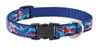 "Peace PSuper Star! 15-25"" Adjustable Collar-Medium Dogup 15-25"" Adjustable Collar-Medium Dog"