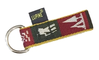 "Retired Lupine 3/4"" Trail Mix Collar Buddy"