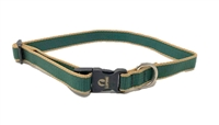 "Retired Lupine TLS (Trimline Solid Hunter) 15-25"" Adjustable Collar - Medium Dog"