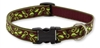 "Retired Lupine Vintage 13-22"" Adjustable Collar - Medium Dog"