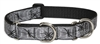 "Retired LupinePet Web Master 19-27"" Martingale Training Collar - Large Dog"