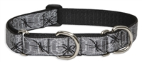 "Retired Lupine 1"" Web Master 19-27"" Martingale Training Collar"