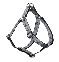 "Retired Lupine Web Master 24-38"" Step-in Harness - Large Dog"
