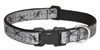 "Retired Lupine Web Master 25-31"" Adjustable Collar - Large Dog"