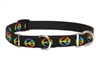 "Woofstock 10-14"" Combo/Martingale Training Collar"