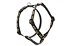 "Retired Lupine Woofstock 14-24"" Roman Harness - Medium Dog"