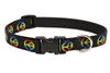"Woofstock 15-25"" Adjustable Collar-Medium Dog"