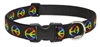 "Lupine 1"" Woofstock 16-28"" Adjustable Collar Ships in May 2021"