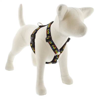 "Lupine 1"" Woofstock 20-32"" Roman Harness Ships in May 2021"