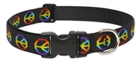 "Woofstock 25-31"" Adjustable Collar"