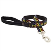 Retired LupinePet Woofstock 4' Long Padded Handle Leash - Large Dog