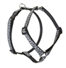 "Retired LupinePet Wild Thing 12-20"" Roman Harness - Medium Dog"
