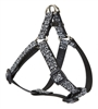 "Retired LupinePet Wild Thing 15-21"" Step-in Harness - Medium Dog"