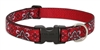 "Retired LupinePet Wild West 16-28"" Adjustable Collar - Large Dog"