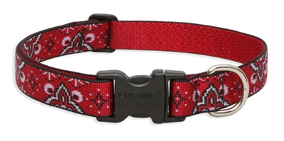 "Wild West 16-28"" Adjustable Collar"