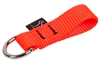 "Lupine 3/4"" Blaze Orange Collar Buddy"