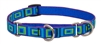 "Lupine 3/4"" Sea Glass 14-20"" Martingale Training Collar"