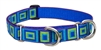 "LupinePet 1"" Sea Glass 15-22"" Martingale Training Collar"