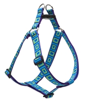 "Lupine 1"" Sea Glass 19-28"" Step-in Harness"