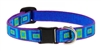 Lupine Sea Glass Cat Safety Collar