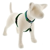 "Lupine 3/4"" Green 16-26"" No-Pull Harness"