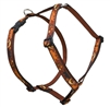 "Lupine 1"" Shadow Hunter 36-44"" Roman Harness"