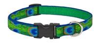 "Lupine 3/4"" Tail Feathers 13-22"" Adjustable Collar"