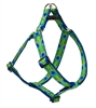 "Lupine 1"" Tail Feathers 24-38"" Step-in Harness"