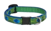 Lupine Tail Feathers Cat Safety Collar