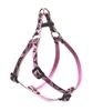 "Lupine 1/2"" Tickled Pink 12-18"" Step-in Harness"
