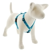 "Lupine 3/4"" Turtle Reef 14-24"" Roman Harness"