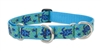 "LupinePet 1"" Turtle Reef 15-22"" Martingale Training Collar"