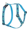 "Lupine 1"" Turtle Reef 24-38"" Roman Harness"