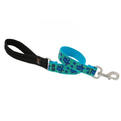"Lupine 1"" Turtle Reef 2' Traffic Lead"