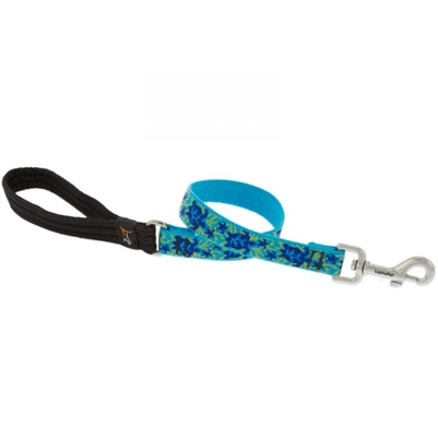 "Lupine 3/4"" Turtle Reef 2' Traffic Lead"